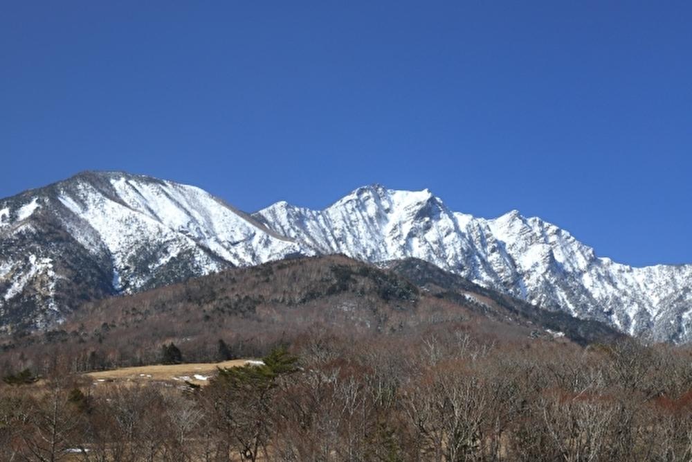 八ヶ岳のリゾートバイト