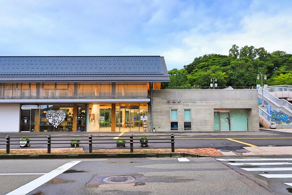 福井県三国市のリゾートバイト