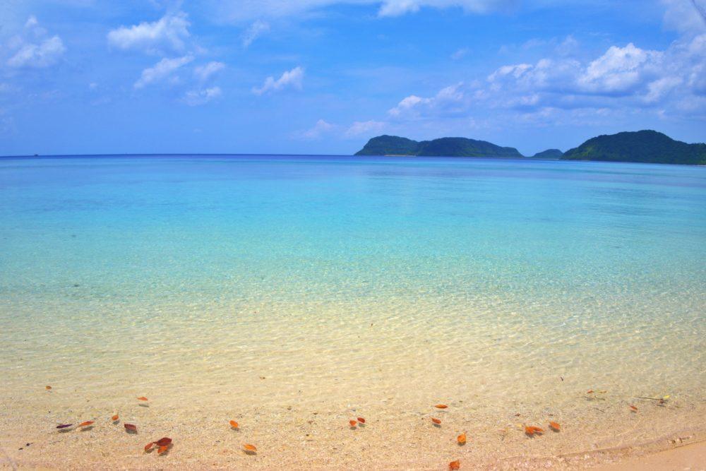 西表島のリゾートバイト