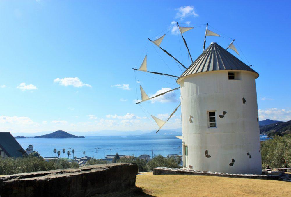小豆島のリゾートバイト