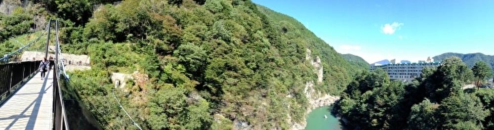 鬼怒川温泉のリゾートバイト