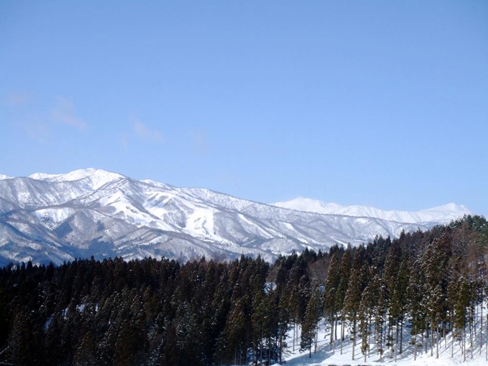 鷲ヶ岳スキー場のリゾートバイト